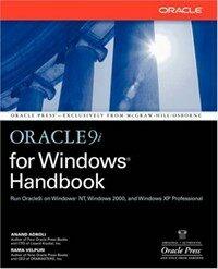 Oracle9i for Windows handbook