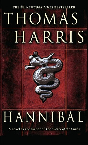 Hannibal (Mass Market Paperback)