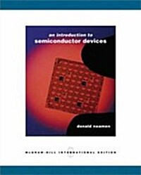 An Introduction to Semiconductor Devices (Paperback)