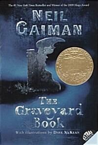 The Graveyard Book (Prebound, Bound for Schoo)
