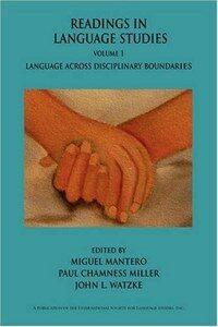 Readings in language studies
