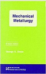 Mechanical Metallurgy (3rd Edition, Paperback)