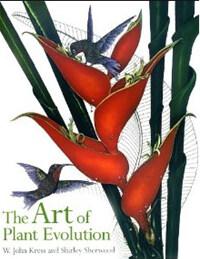 Art of Plant Evolution (Hardcover)