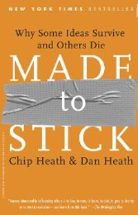 Made to Stick (Paperback)