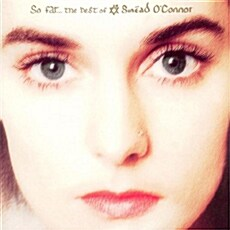 [수입] Sinead O Connor - So Far... The Best Of Sinead O Connor