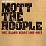 [수입] The Best Of - The Island Years 1969-1972