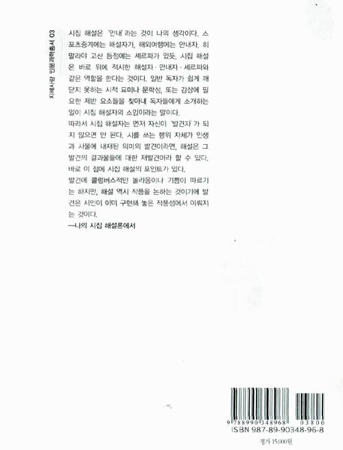 해설은 발견이다 : 김대규 문학평론집