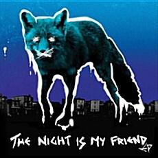 [수입] The Prodigy - The Night Is My Friend [EP][Limited 180g Clear 12 LP]