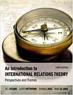An Introduction to International Relations Theory : Perspectives and Themes (Paperback, 3 New edition)