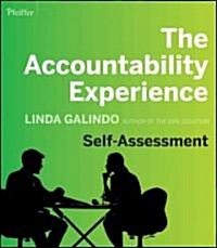 The Accountability Experience Self Assessment (Paperback)
