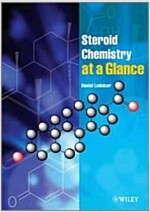 Steroid Chemistry at a Glance (Hardcover)