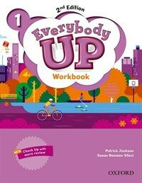 Everybody Up 1 : Workbook (Paperback, 2nd Edition )