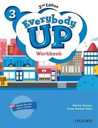 Everybody Up 3 : Workbook (Paperback, 2nd Edition