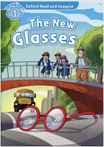 Oxford Read and Imagine: Level 1:: The New Glasses (Paperback)