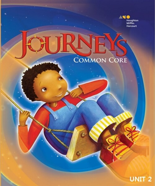 Journeys CCSS package G2.2 (Studet Book+Workbook with Audio CD)