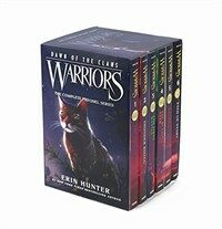 Warriors: Dawn of the Clans Set (Boxed Set)