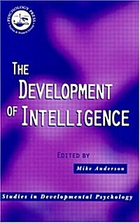 The Development of Intelligence (Hardcover)