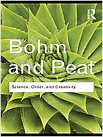 Science, Order and Creativity (Hardcover)