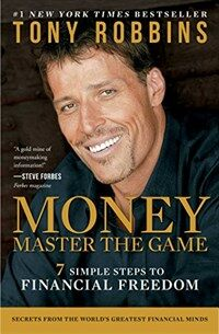 Money Master the Game: 7 Simple Steps to Financial Freedom (Paperback)