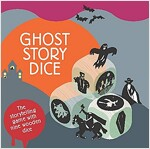 Ghost Story Dice (Hardcover)