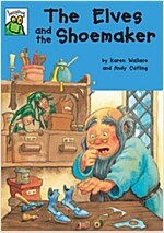 Istorybook 3 Level C: The Elves and the Shoemaker (Leapfrog Fairy Tales)
