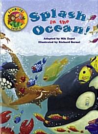 Jamboree Level A: Splash in the Ocean