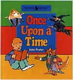 Istorybook 2 Level B: Once Upon a Time