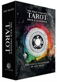 The Wild Unknown Tarot Deck and Guidebook (Official Keepsake Box Set) (Hardcover)
