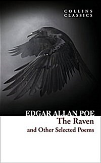 The Raven and Other Selected Poems (Paperback)