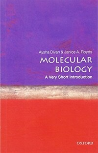 Molecular Biology:  A Very Short Introduction (Paperback)