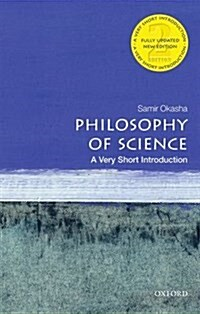 Philosophy of Science: Very Short Introduction (Paperback, 2 Revised edition)
