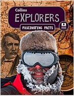 Explorers (Paperback)