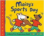 Maisy's Sports Day (Hardcover)