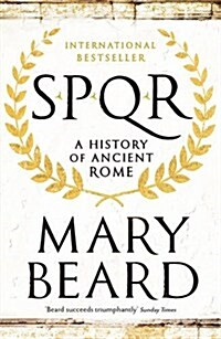 SPQR : A History of Ancient Rome (Paperback)