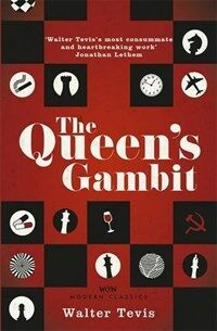 The Queen's Gambit : Now a Major Netflix Drama (Paperback)