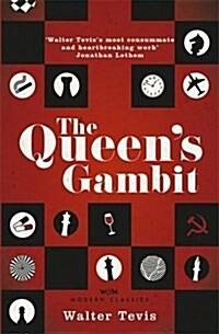 The Queens Gambit : Now a Major Netflix Drama (Paperback)