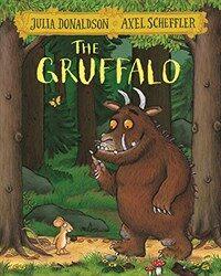 The Gruffalo (Paperback, Main Market Ed.)