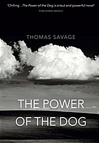 The Power of the Dog (Paperback)