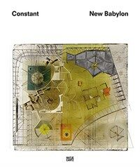 Constant : New Babylon. To us, liberty