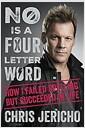 [중고] No Is a Four-Letter Word: How I Failed Spelling But Succeeded in Life (Hardcover)