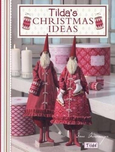 Tildas Christmas Ideas (Paperback)