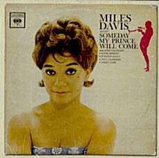 [수입] Miles Davis - Someday My Prince Will Come