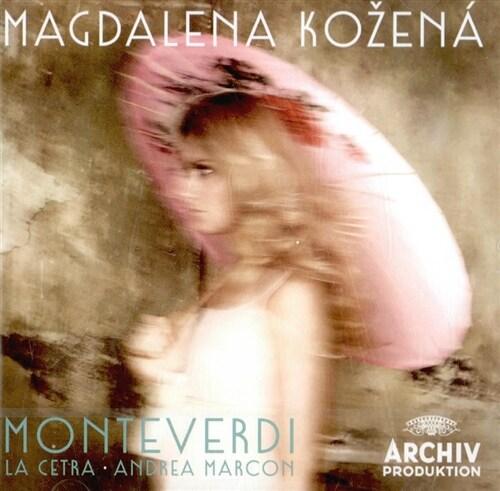 [수입] 막달레나 코체나 - 몬테베르디