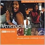 [중고] The Rough Guide to the Music of Venezuela (베너수엘라 음악 가이드)