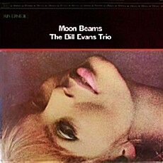 [수입] Bill Evans Trio - Moon Beams [LP]
