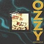 [중고] [수입] Just Say Ozzy