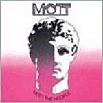 [수입] Mott The Hoople - Mott (180g Virgin Vinyl Pressings LP)
