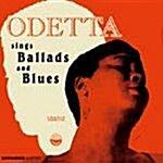 [수입] Sings Ballads And Blues (Expanded Edition/ Reamstered)
