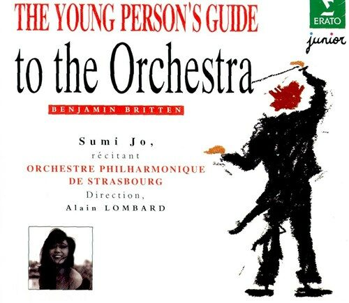 [중고] 조수미와 함께하는 음악여행 - 청소년을 위한 관현악 입문