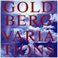 [중고] [수입] 바흐 : 골드베르크 변주곡 (바이올린 편곡반)